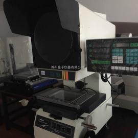 苏州万濠数字式测量投影仪CPJ-3040A