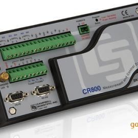 Campbell CR800数据采集器