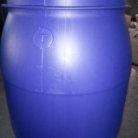 厂家直销50升酒桶50公斤散酒塑料罐50千克白色食品桶50升闭口桶