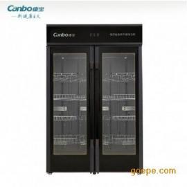 Canbo/康宝紫外线臭氧消毒柜GPR700A-4