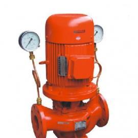 供应XBD5/3-40L恒压消防泵 恒压切线消防泵 强自吸消防泵