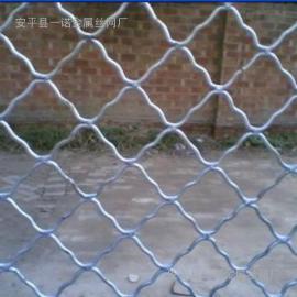 加工玉米仓储用美格网 镀锌菱形防护网 门窗防盗隔离防护围栏