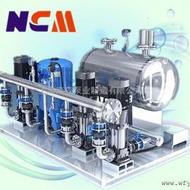 NCK无负压变频供水设备