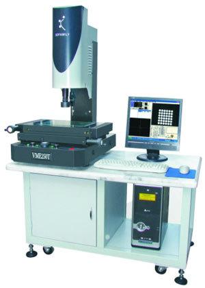 手动二次元光学影像测量仪VMS400无锡