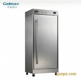 Canbo/康��不�P�高�叵�毒柜RTP350A-1B