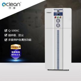 供应超纯水水处理设备 东莞超纯水制取设备
