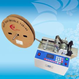 行业首选打磨砂纸切割机 硅胶套管切管机 PVC塑料条裁切机