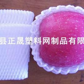 珍珠棉鸡蛋网套 防撞保护网套 PE珍珠棉环保无毒网套