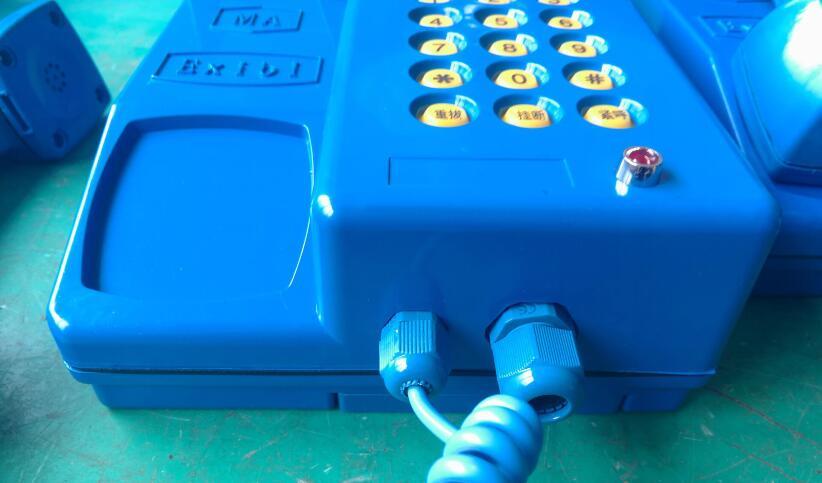 电话机内电路采用国际通用集成电路