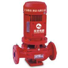 朝阳XBD消防泵销售安装|上海连成立式消防泵选型价格