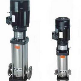 无锡不锈钢多级泵 无锡多级泵 批发