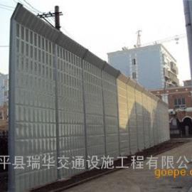 厂房声屏障-工厂隔声屏障-工厂隔音墙-高效降噪-环保