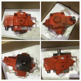 QCIST变量叶片泵,QCIST品牌代理,QCIST液压泵