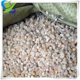 汕头精制石英砂,佛山8-16mm石英砂滤料