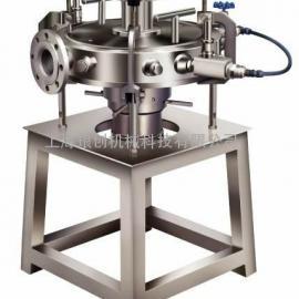 实验室气流粉碎机 圆盘式气流粉碎机 医药粉碎机