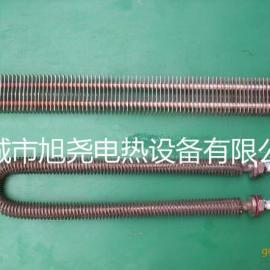 空气加热管干烧发热管棒耐高温发热器
