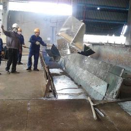 钢结构镀锌锌锅