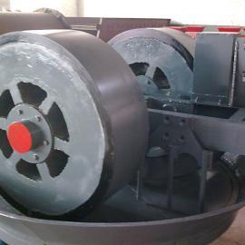 供应专业厂家直供全系列优质轮碾机|高效湿碾机欣凯机械