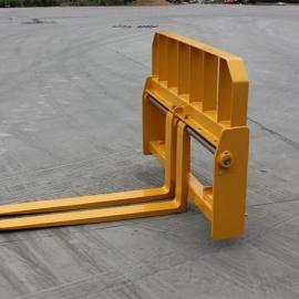 供应滑移装载机货叉,平叉,HCN屈恩机具托叉,调距侧移货叉