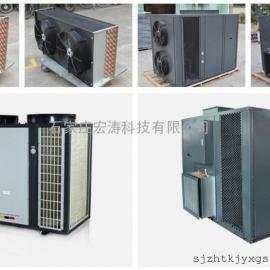 厂家供应佛香热泵空气能烘干设备全自动触摸屏佛香空气能烘干机