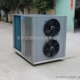 厂家定做佛香高温热泵空气能烘干设备全自动佛香空气能烘干机