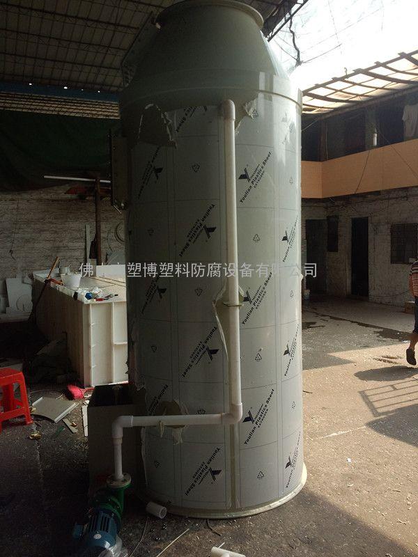 广东专业制作烟气脱硫塔厂家直销