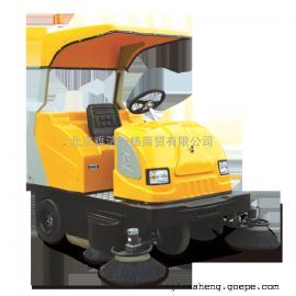 明诺MN-XS-1750 不封闭扫地车