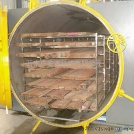 厂家供应零利润红木微波烘干设备不锈钢定做微波设备终身维护