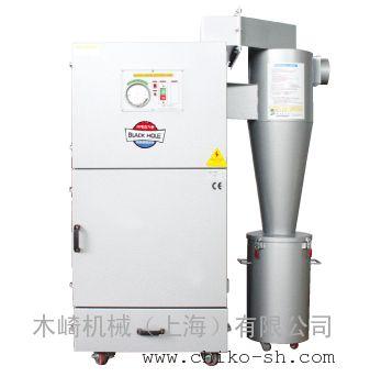 韩国大珍离心式滤筒复合除尘器