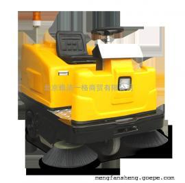 明诺MN-XS-1250 工业用扫地机