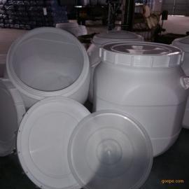 厂家供应60升八角桶60公斤食品桶60千克通用包装塑料罐