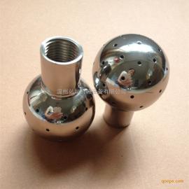 不锈钢清洗球、快装清洗球、内螺纹连接清洗球 CIP清洗球