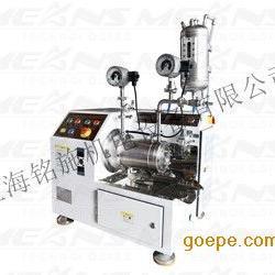 2L棒销式卧式砂磨机,连续生产微米级卧式砂磨机