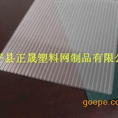 直销供应 双进导流塑料网 pp塑料导流网过滤网