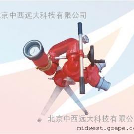 移动式消防水炮 型号:ZD7-PSY40
