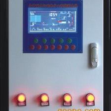 昱光YG供应邯郸清华阳光太阳能控制柜 集热工程控制 太阳能控制系