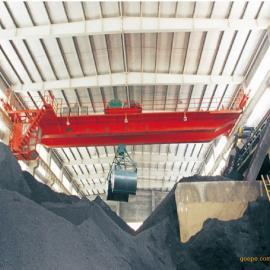 供应QZ型双梁抓斗桥式起重机 单梁抓斗桥式起重机 门式抓斗