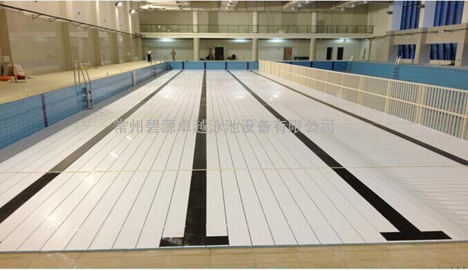 游泳池垫层,泳池增高层,