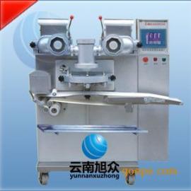 云南月饼机 云南包馅机 便宜的月饼机 月饼机厂家直销 小型月饼机