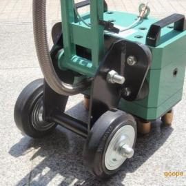 手扶式路面除渣机 手持式混凝土凿毛机