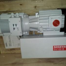 承德莱宝罗茨泵WAU251 LVO108 LVO130 LVO120莱宝真空泵油