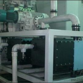 乌兰察布莱宝罗茨泵RUVAC WAU501