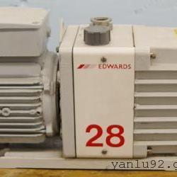 �T焊炉爱德华真空泵E2M28