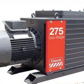 大连真空排气设备爱德华真空泵E2M275