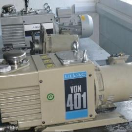 自动抽空线爱发科真空泵VDN401
