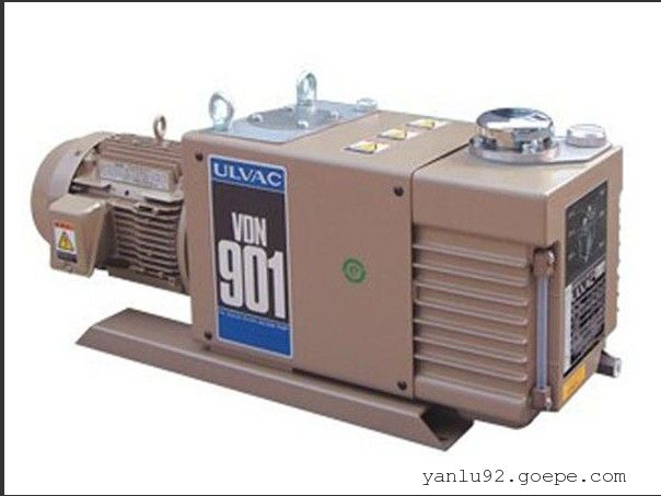 爱发科真空泵VDN901