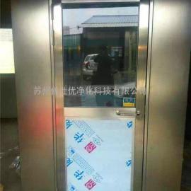 重庆十万级无尘车间风淋室 人淋室 吹淋通道 洁净室专用风淋室