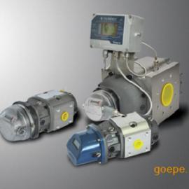 供应TYL型气体腰轮流量计-罗茨