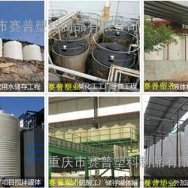 10吨复配罐厂家 文山10吨循环复配设备