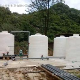 楚雄10吨外加剂复配设备/10吨合成复配罐厂家